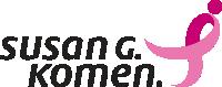 Susan G Komen foundation logo
