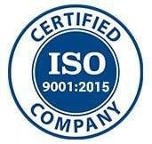 Roche Diagnostics er ISO 9001-certificeret